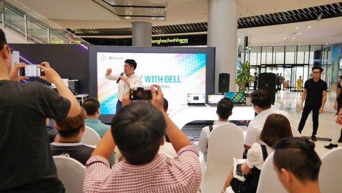 A Day With Dell sẽ tổ chức tại 5 tỉnh thành trên toàn quốc