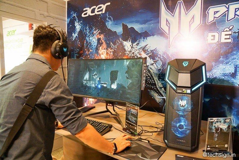 Acer tiến vào mảng Doanh nghiệp Vừa Và nhỏ (SMB)