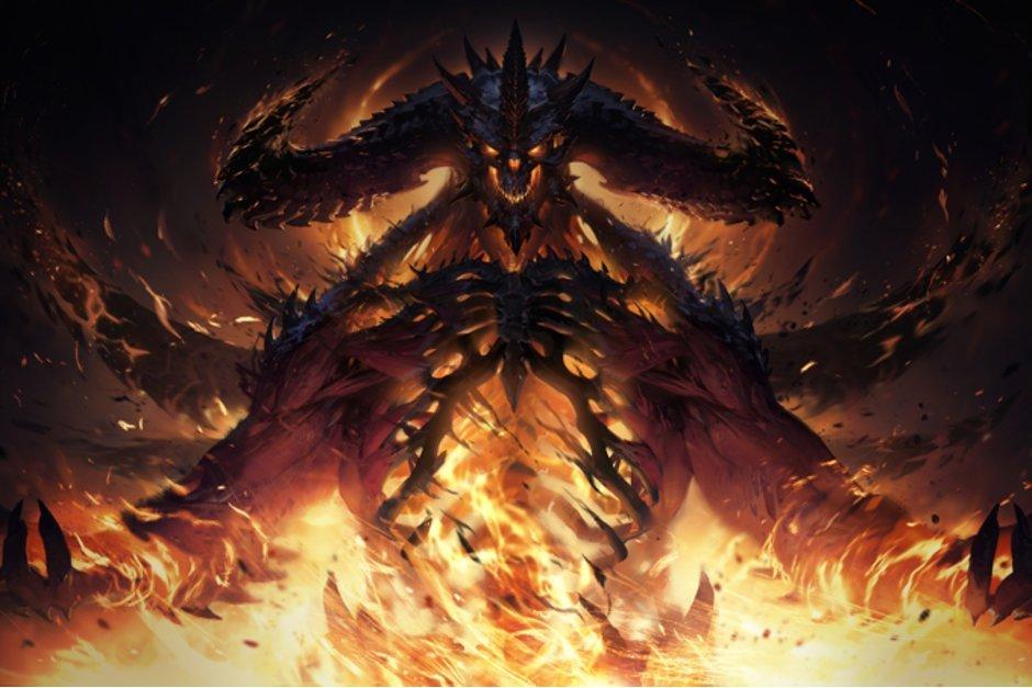 Blizzard công bố game Diablo Immortal cho điện thoại