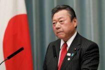 Bộ trưởng An ninh mạng Nhật Bản chưa từng dùng máy tính
