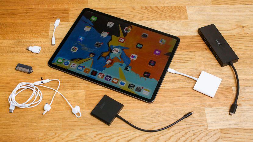 Đánh giá iPad Pro 2018: Vẫn chỉ là một chiếc iPad