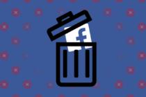 Facebook xóa 1,5 tỷ tài khoản rác trong 6 tháng