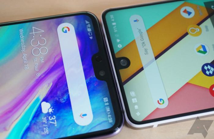 Smartphone 'tai thỏ' đầu tiên của Samsung: Galaxy M2