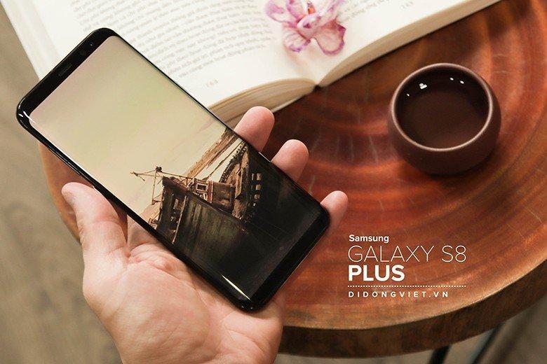 Giá Galaxy S8, S8 Plus chỉ từ 7 triệu, liệu bạn nên mua?