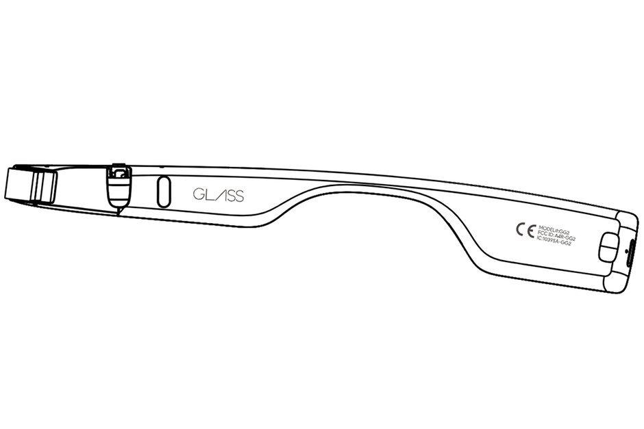 Google đang phát triển Glass 2 để ra mắt năm sau