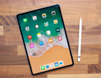 iPad Pro 2018 có điểm thử nghiệm hiệu năng vượt cả laptop