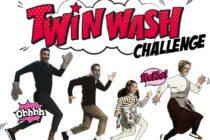 LG tổ chức cuộc thi 'thử thách nhảy TWINWash'