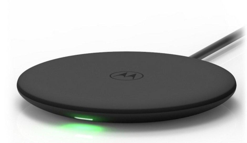 Motorola có thể sớm phát hành smartphone dùng công nghệ sạc không dây