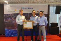 Nessar chính thức phân phối các giải pháp an ninh công nghệ cao