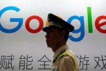 Nhân viên kiến nghị Google ngừng làm công cụ tìm kiếm cho Trung Quốc