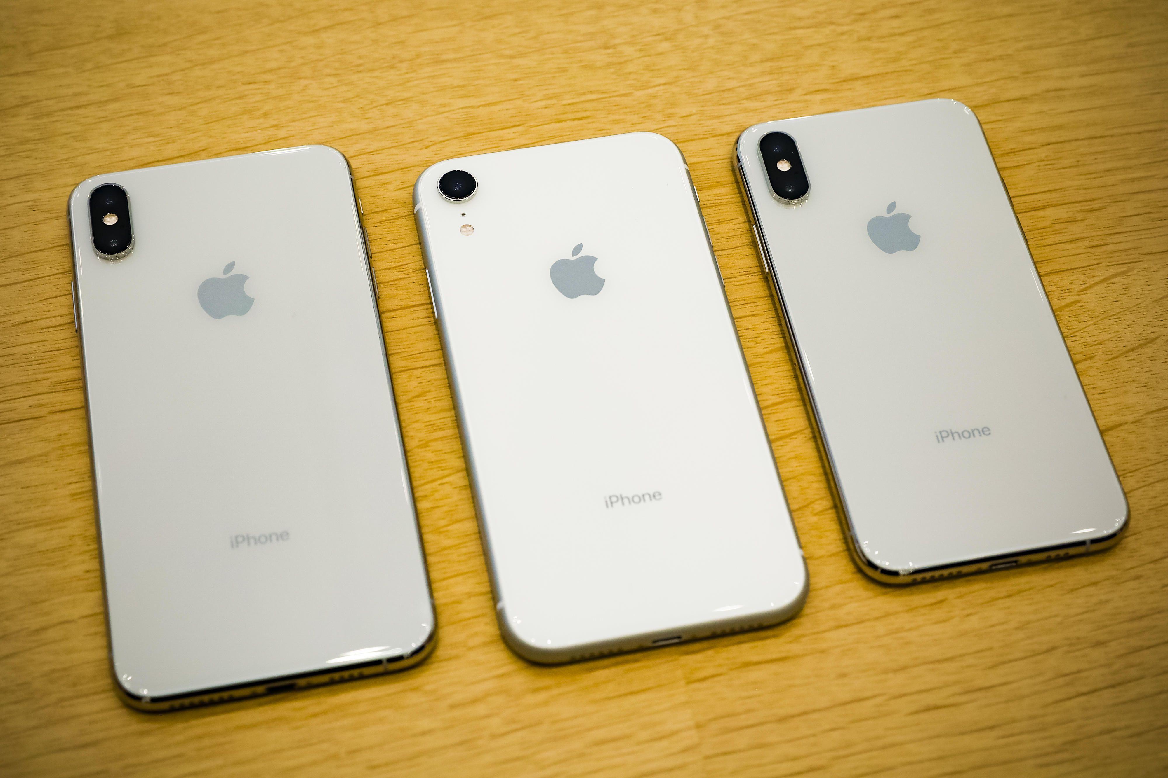 Pin Lithium Ion đang dần đuối sức trước các công nghệ smartphone hiện đại