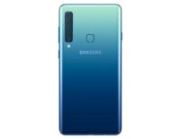 Samsung lên kệ Galaxy A9 2018 với 4 camera đầu tiên trên thế giới