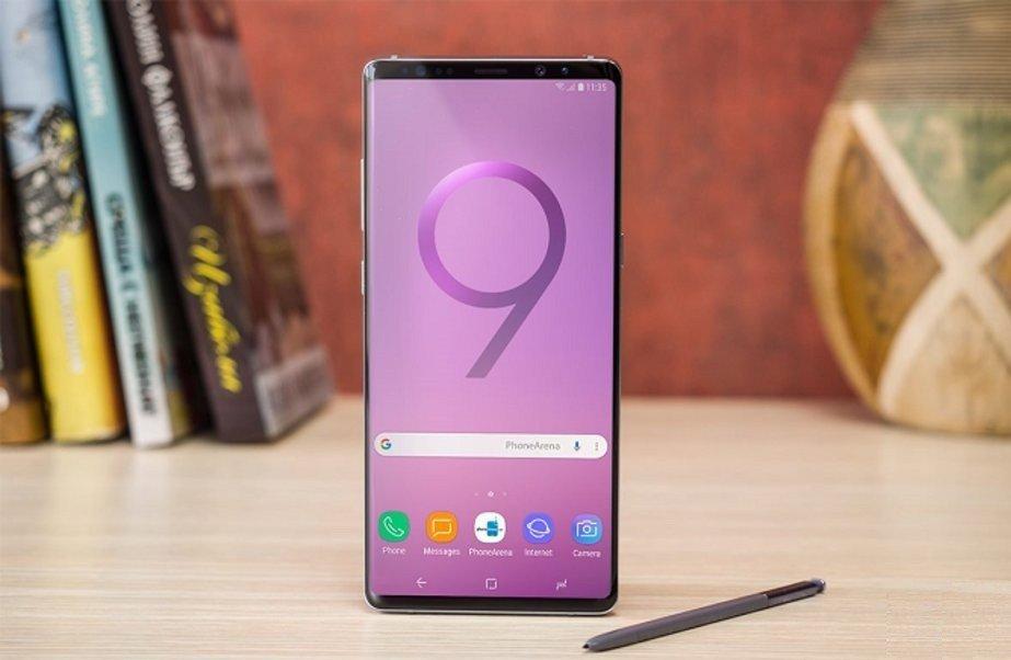 Samsung Galaxy Note 10 sẽ được trang bị màn hình 4K kích thước 6.66 inch