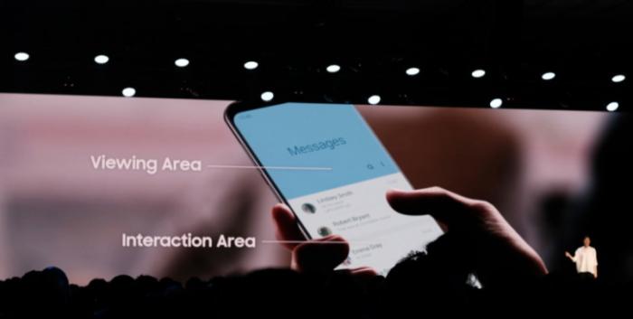 Samsung thông báo giao diện người dùng mới có tên One UI