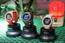 Synnex FPT ra mắt đồng hồ thông minh Garmin Instinct, giá 7,5 triệu đồng