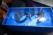 Tencent sắp ra mắt kính thông minh trông giống Snap Spectacles