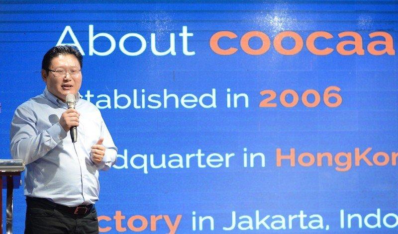 Thương hiệu Tivi thông minh Coocaa ra mắt thị trường Việt