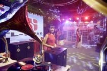 Triển lãm thiết bị biểu diễn chuyên nghiệp khai mạc tại Hà Nội