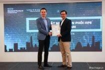 Viettel Distribution hợp tác HPE mở rộng hạng mục phân phối sản phẩm cho doanh nghiệp