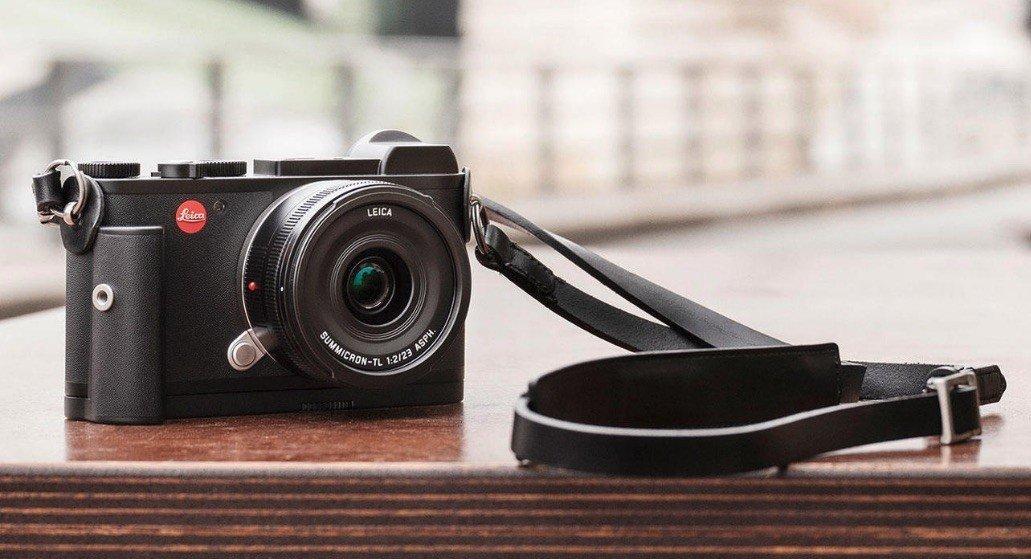 Ra mắt Leica CL Street Kit dành cho nhiếp ảnh đường phố
