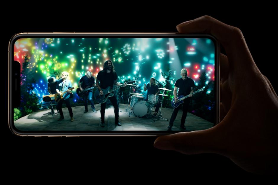 Apple có thể ra mắt dịch vụ phát video trực tuyến vào đầu năm tới