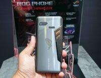 ASUS ra mắt ROG Phone chuyên phục vụ game, giá từ 20 triệu đồng