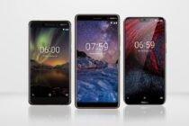 Ba smartphone Nokia được lên Android 9.0 Pie trong năm nay