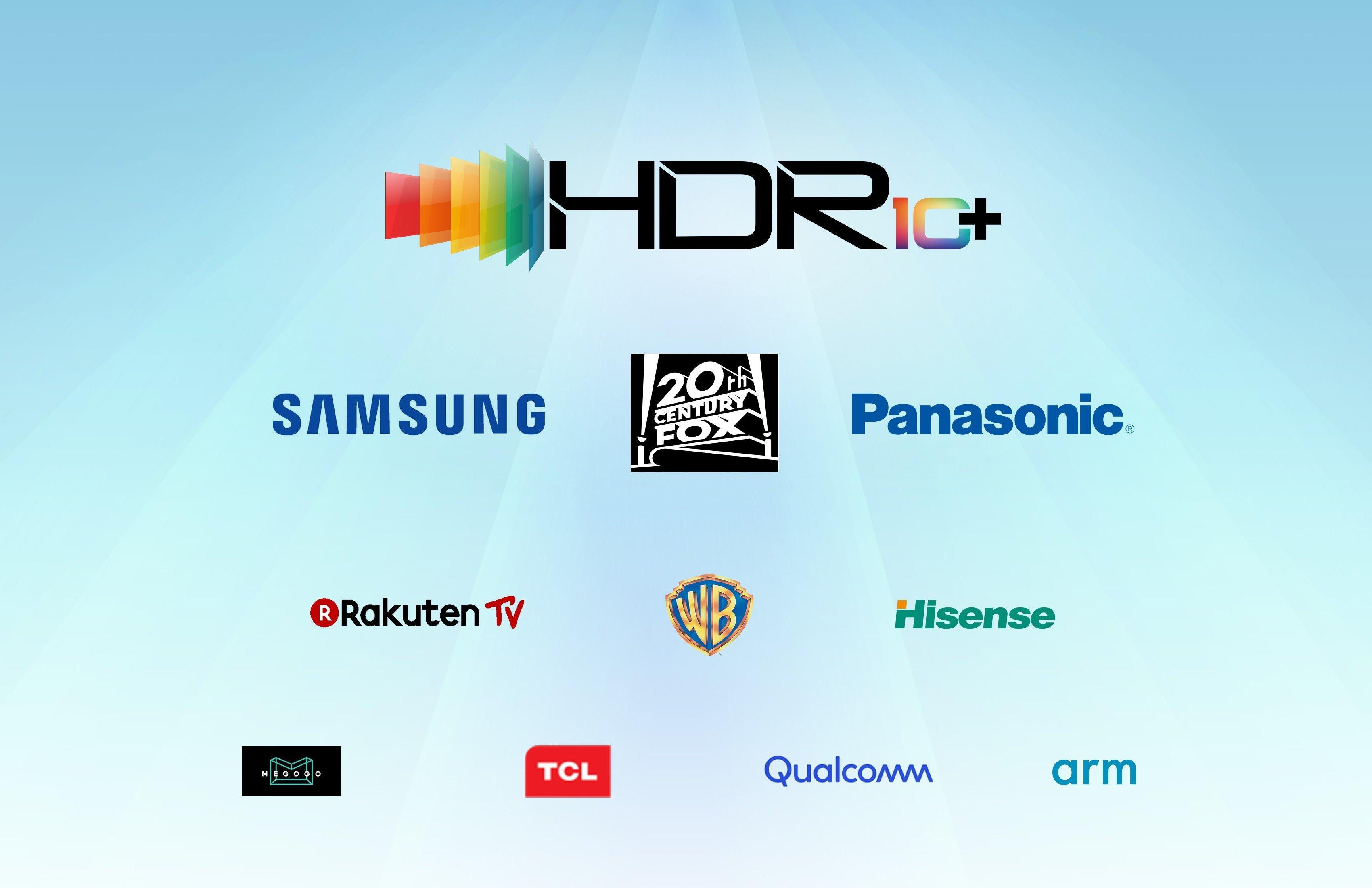 CES 2019: Samsung mở rộng hệ sinh thái HDR 10+