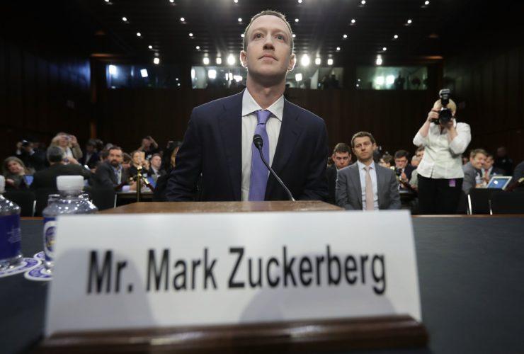 Faceboo vẫn tiếp tục tiết lộ thông tin người dùng bất chấp dư luận