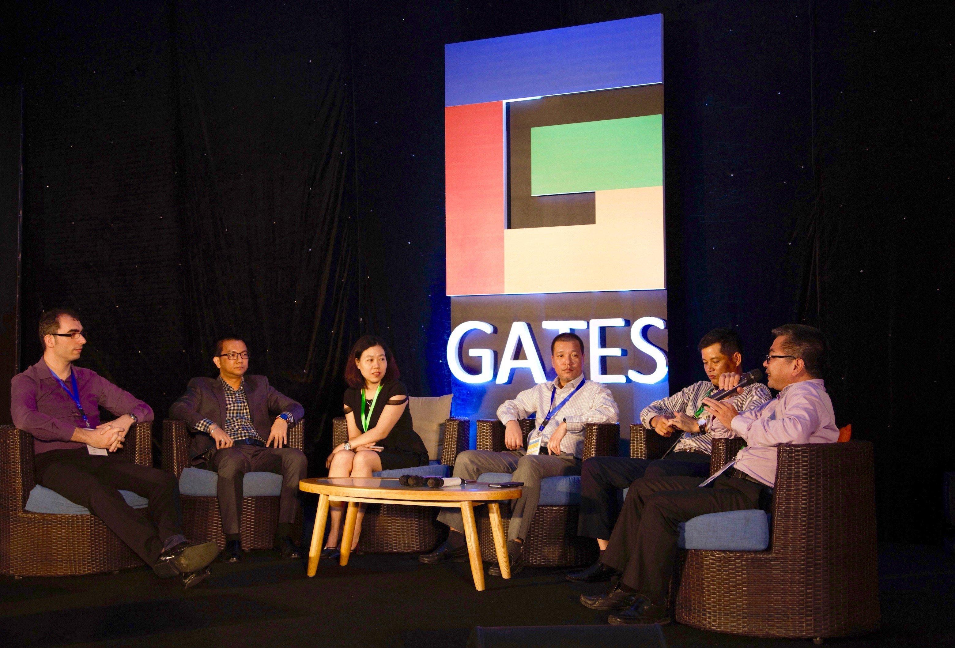 GATES Summit 2018: sự kiện kết nối cộng đồng kinh doanh ICT Việt Nam