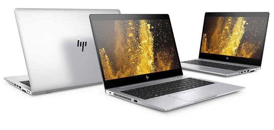HP và Công Nghệ Chính Nhân ra mắt dòng sản phẩm bảo mật cao cấp cho doanh nghiệp
