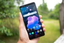 HTC đang cố gắng dành lại thị phần trong năm 2019