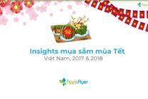 iOS sánh ngang Android về dịch vụ tiếp thị trực tuyến tại Việt Nam