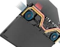 Laptop Gaming Lenovo Legion Y730 lên kệ, giá 38 triệu đồng