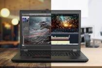 Lên kệ máy trạm di động Lenovo ThinkPad P71 và P72, giá từ 58 triệu