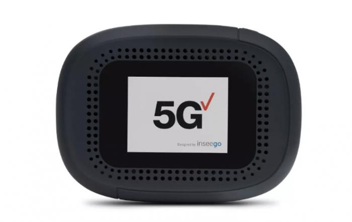 MiFi 5G của Verizon sẽ được bán vào đầu năm 2019