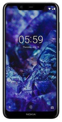 Nokia 5.1 Plus chính thức nâng cấp lên hệ điều hành Android 9 Pie