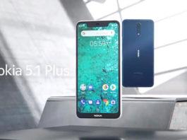 Nokia 5.1 Plus vừa được nâng cấp lên Android 9 Pie