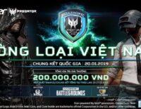 Predator League 2019, giải LAN PUBG cuối cùng năm nay chính thức khởi tranh
