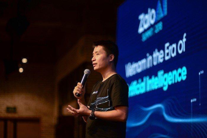Zalo ra mắt trợ lý ảo thông minh Ki-Ki tại Zalo AI Summit 2018