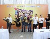 Realme đồng hành cùng giải đấu Mobile Legends: Bang Bang VNG