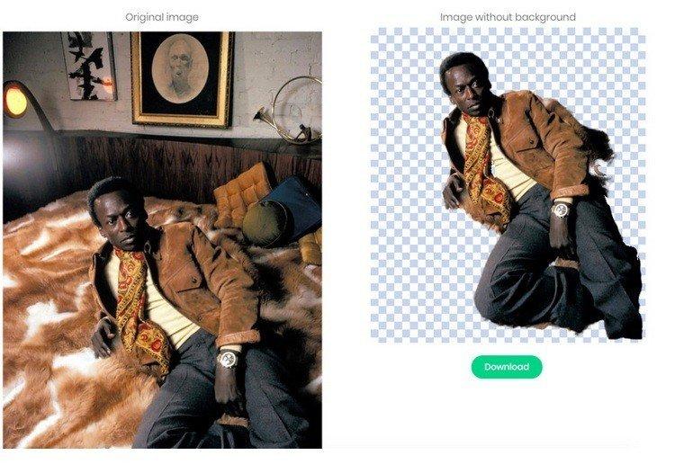 Remove.bg: trang web xóa phông nền ảnh miễn phí cực nhanh
