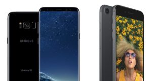 Samsung lại quảng cáo điện thoại bằng iPhone
