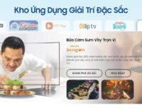 """Samsung ưu đãi đặc biệt """"Thấy Tết lớn, mừng Tết lớn"""" khi mua SmartTV"""