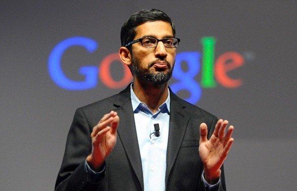 Tướng Mỹ thấy 'khó hiểu' khi Google thích Trung Quốc, xa rời Washington