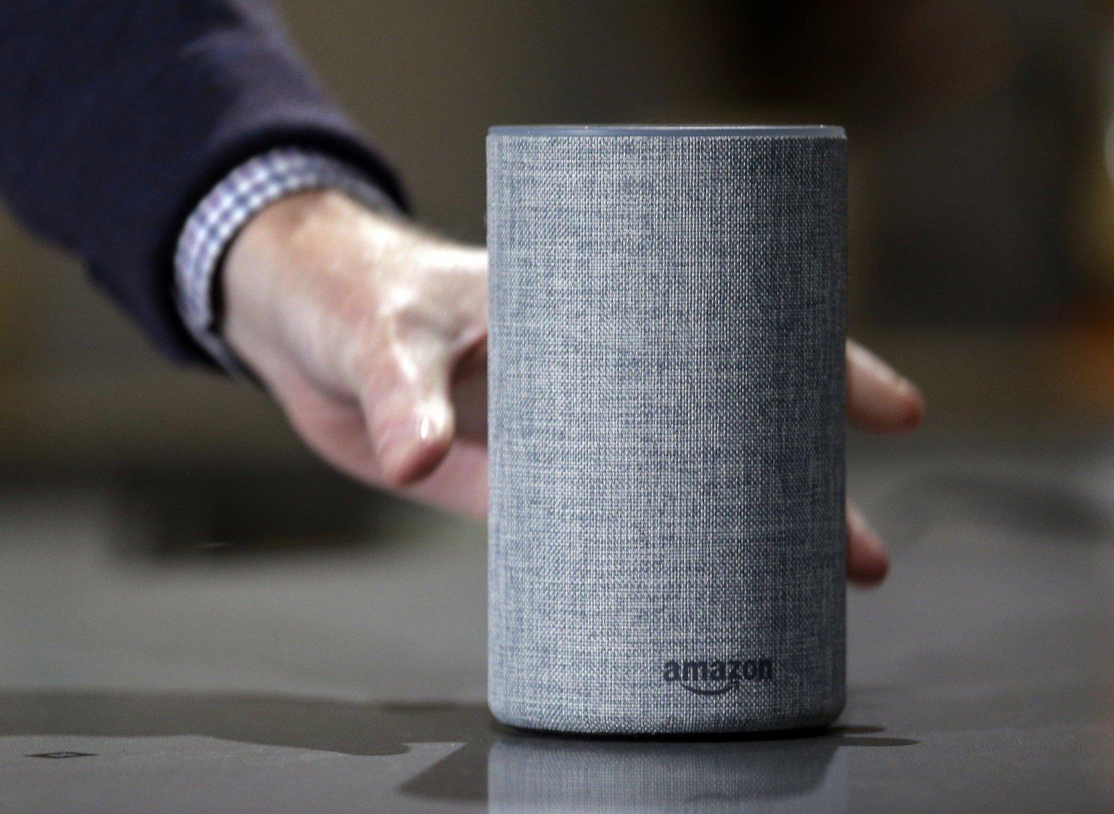 Ứng dụng trợ lý ảo Alexa