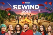 Việt Nam vào top 10 Video YouTube Rewind 2018