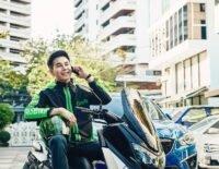 Yamaha Motor đầu tư 150 triệu USD vào Grab