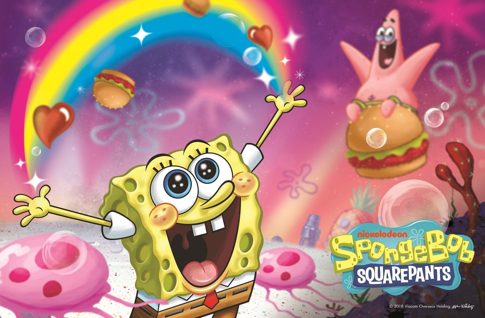 Yeah1 Network lồng tiếng và phát hành độc quyền chương trình thiếu nhi của Nickelodeon