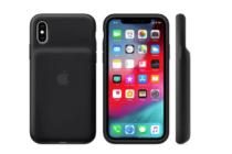 Apple mở bán ốp sạc dự phòng cho iPhone Xs/Xs Max và XR